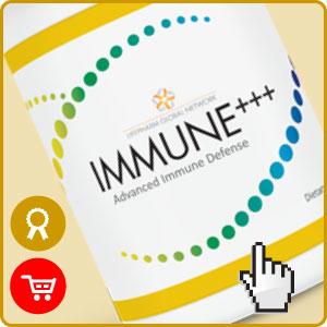 Immune+++ - immune+++